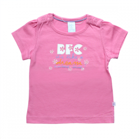 Babyface roze shirt it's like a dream come true – 62